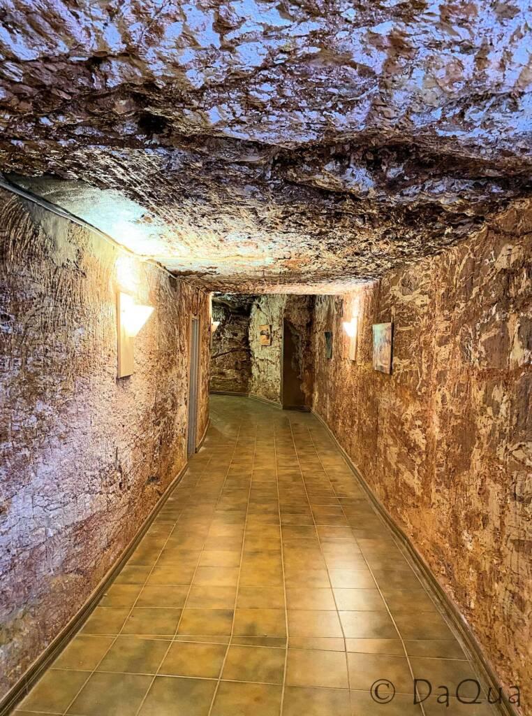 Desert Cave Hotel, Coober Pedy