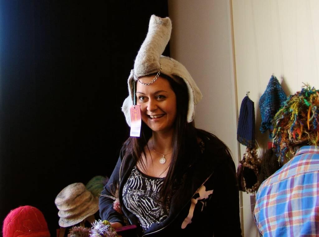 Alice Springs Beanie Festival, 2012