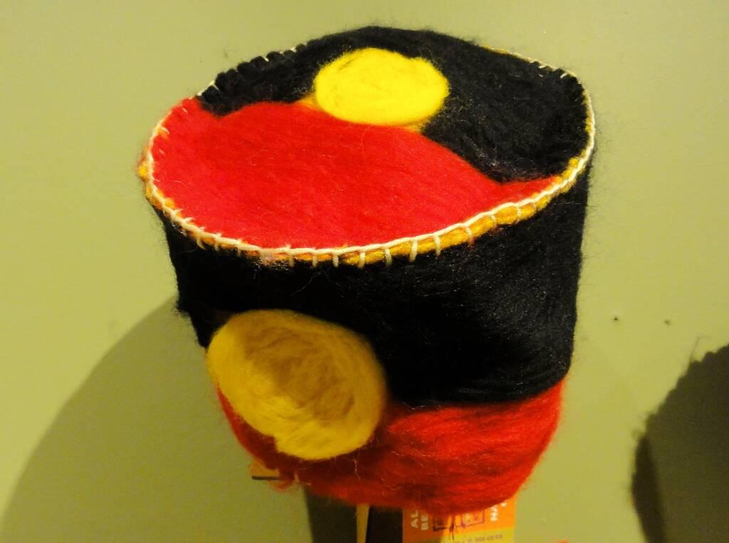 Alice Springs Beanie Festival, 2013