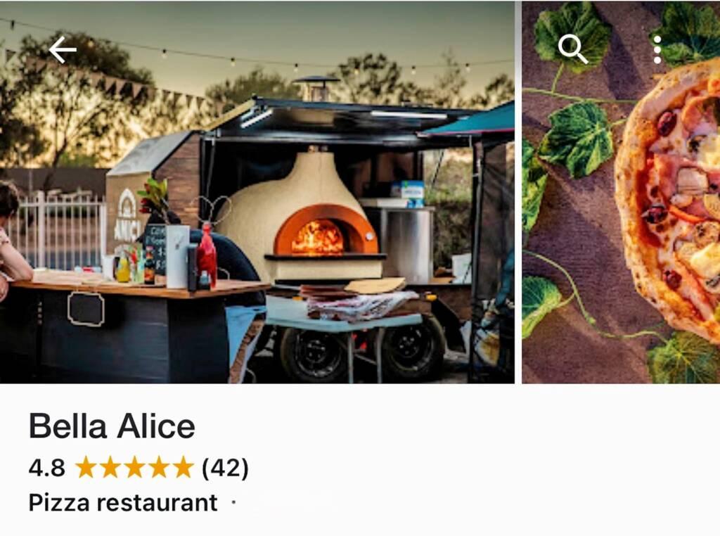 Bella Alice, Alice Springs, NT