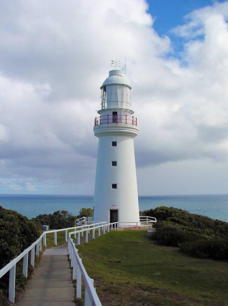 Cape Otway Lighthouse, Victoria