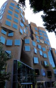 Australian building designed by Frank Gehry