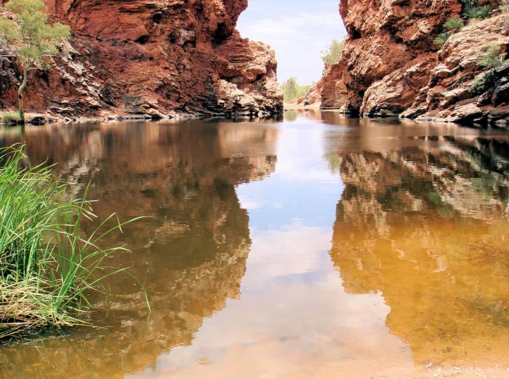 Ellery Creek Big Hole © Greg Sully