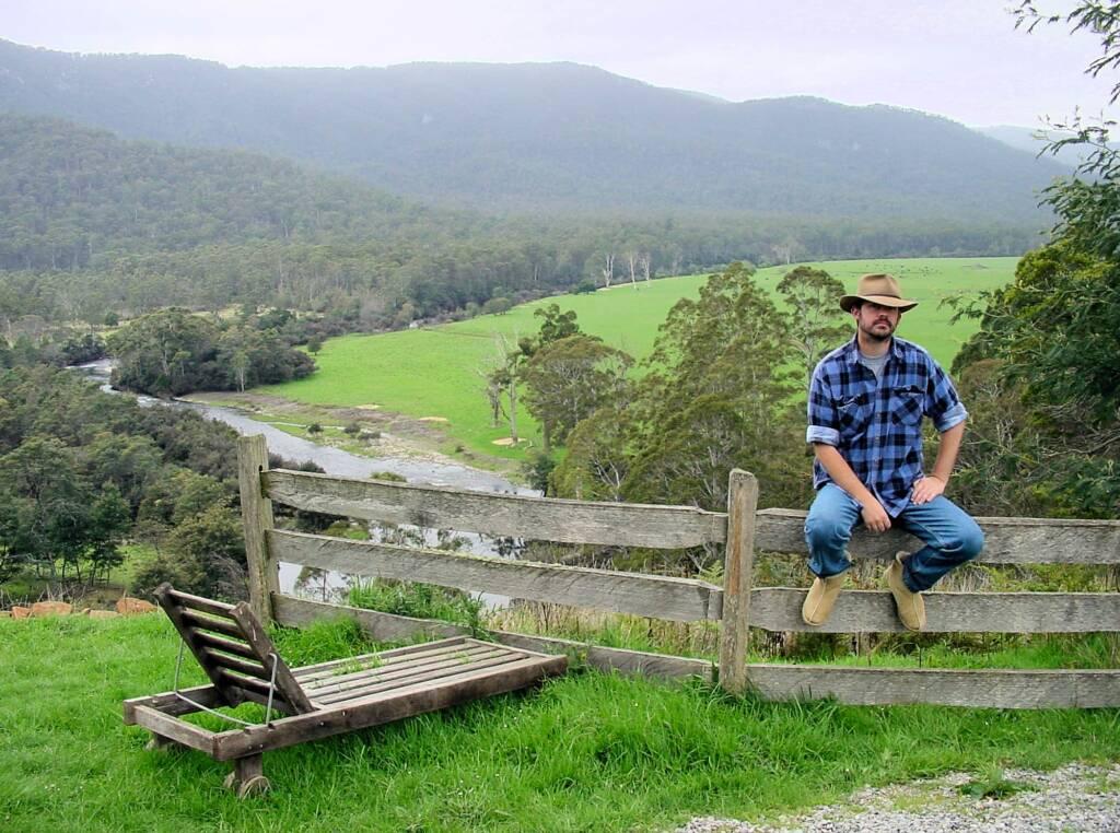 Mole Creek, Tasmania