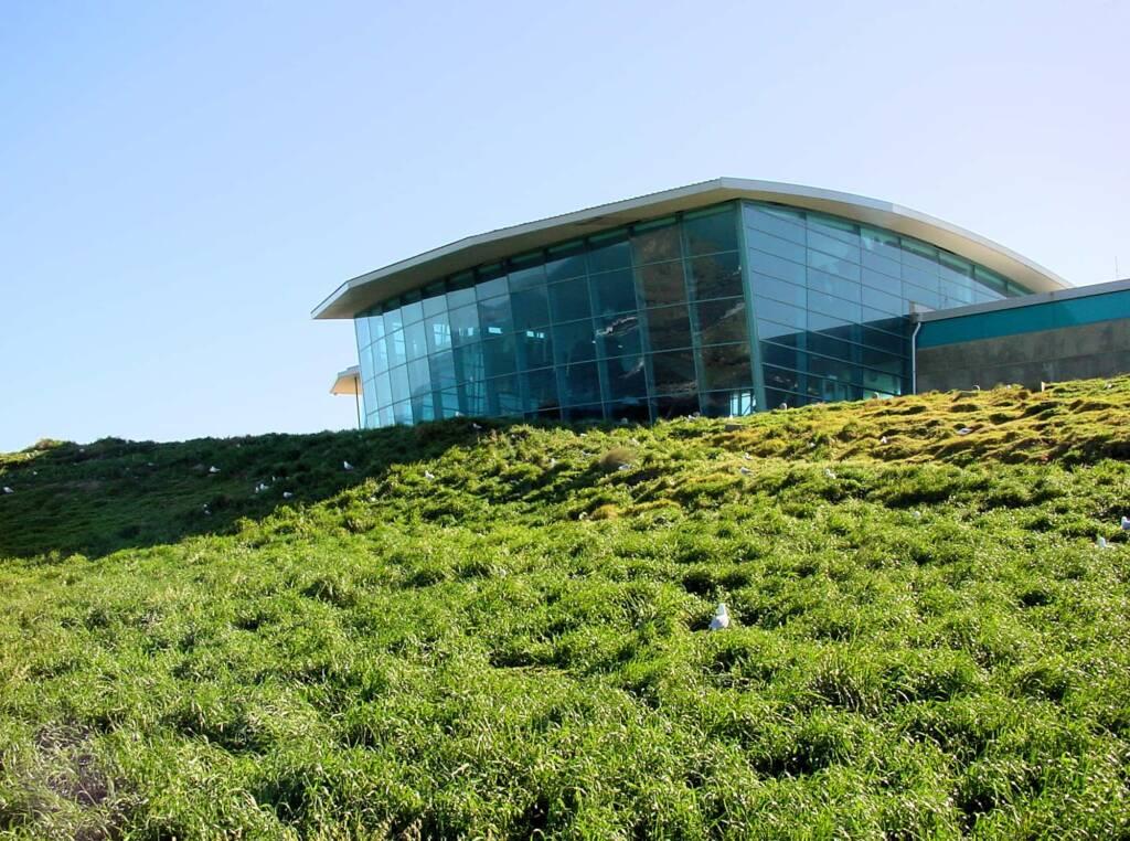 Nobbies Information Centre, Phillip Island