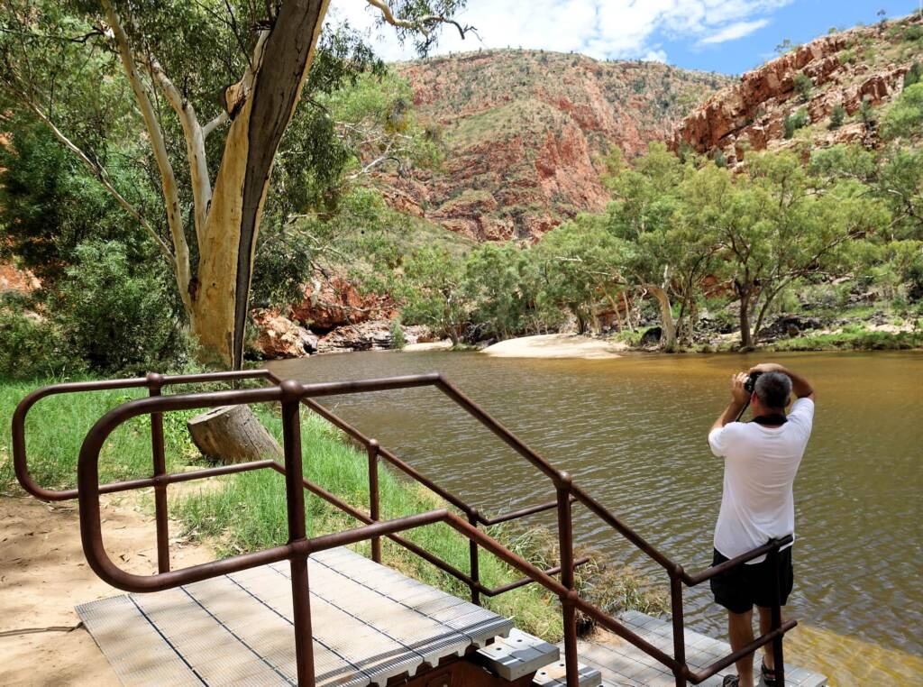 Ormiston Gorge, West MacDonnell Ranges