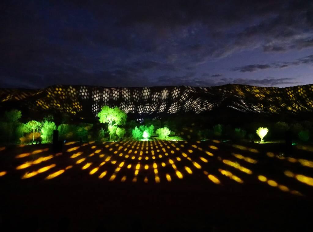 Parrtjima Festival 2019
