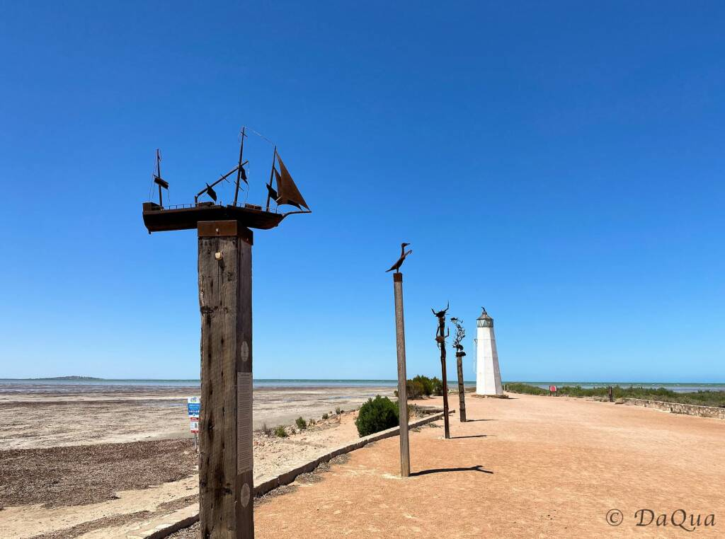 Port Germein, South Australia