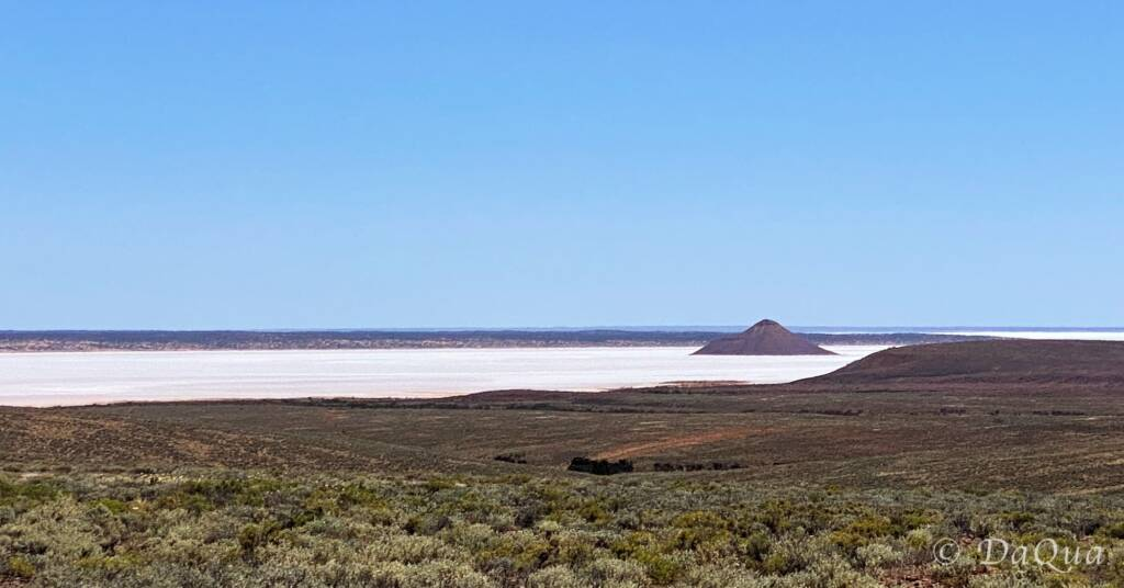 Salt Lakes & Lagoons, South Australia