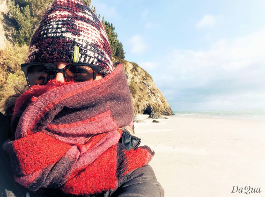 The Bedouin Look, New Zealand