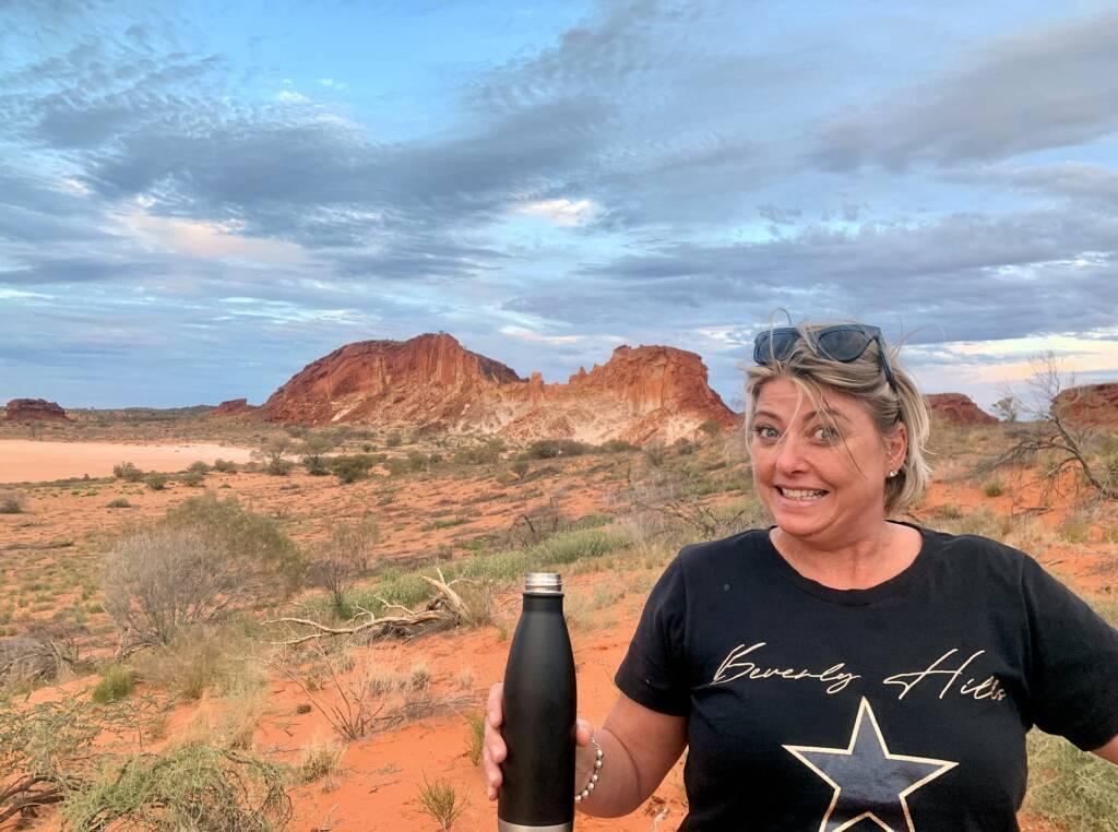 Rainbow Valley, Central Australia