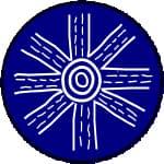 Waterhole stream symbol