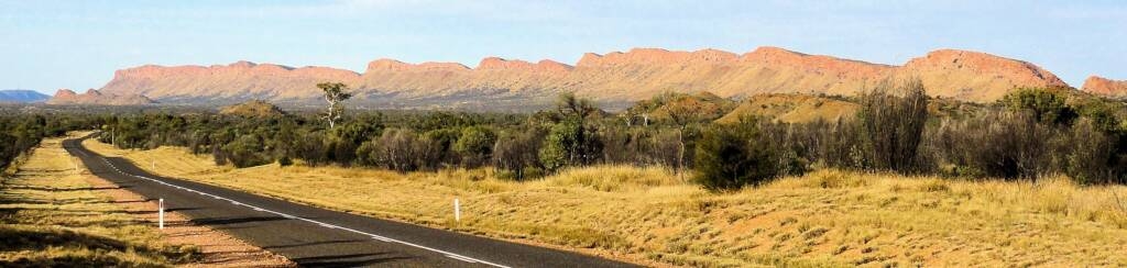 Snapshot from Central Australia, NT
